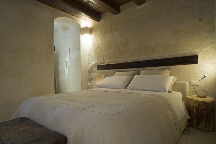 Galería de Hotel Corte San Pietro / Daniela Amoroso - 13