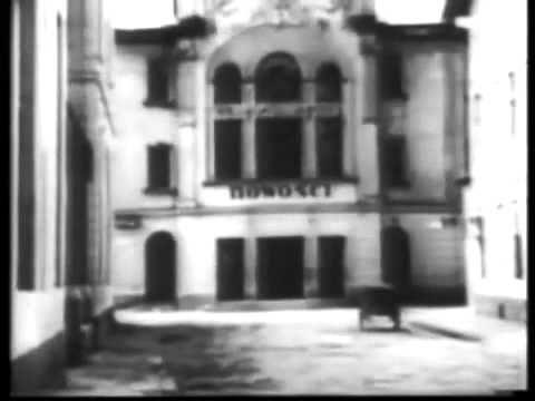 Polski Lwów - lata 30-te - YouTube