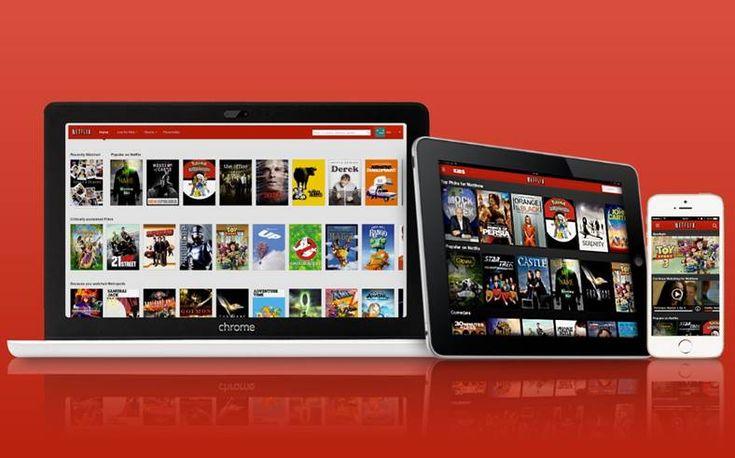 Netflix a lansat o noua functie pentru aplicatia mobila dedicata telefoanelor si tabletelor, ea aducand o experienta mult mai buna pentru clientii romani.