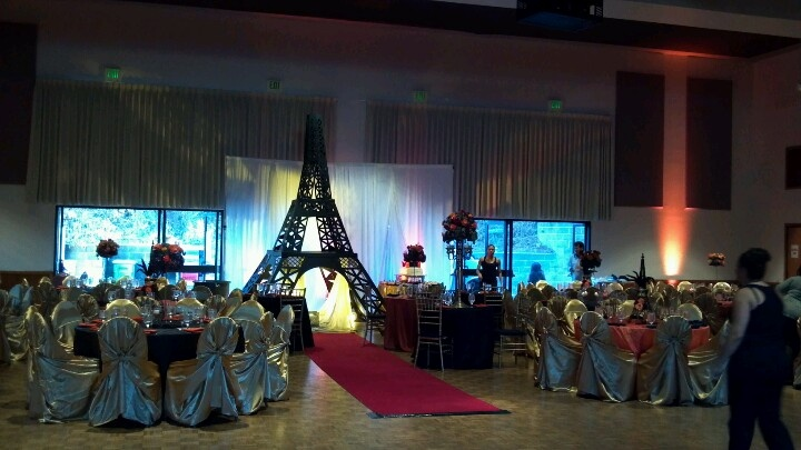 Paris Theme Quincea 241 Era Quinceaneras Pinterest Paris