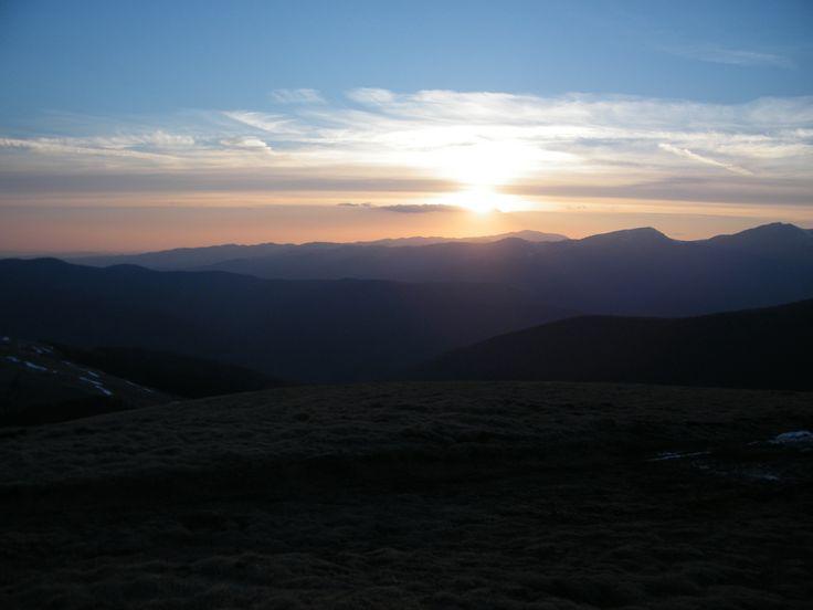 Baiului Mountains 3