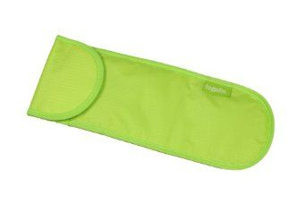 Baggallini Curling Iron Cover, Lime Rip Stop Baggallini. $14.11