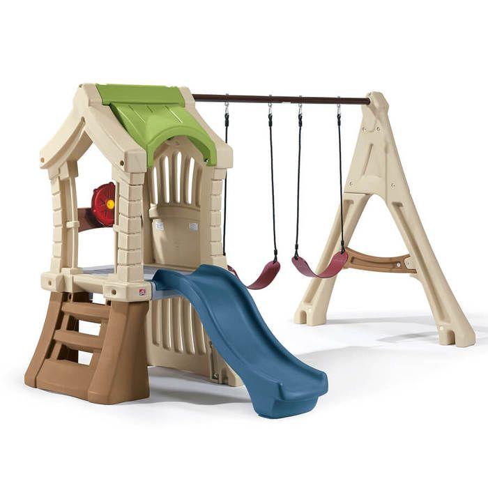 Step 2 Play Up Gym Set.  Available at Kids Mega Mart online Shop Australia