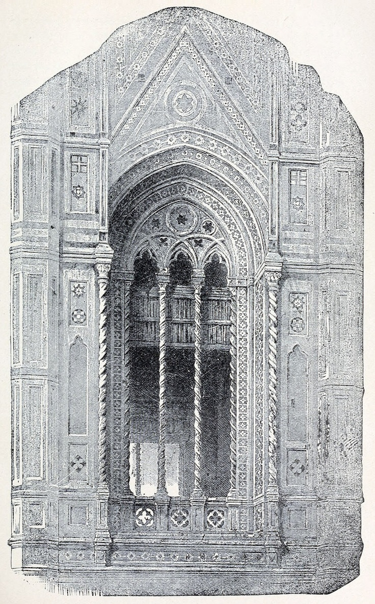 essay gothic john ruskin Group 3 - early medieval gothic architecture│ the church is grand and tall there are several pointed arches which the middle one is the tallest in the right corner of the picture, you can see the vaulted ceiling many ornate decorations are added.