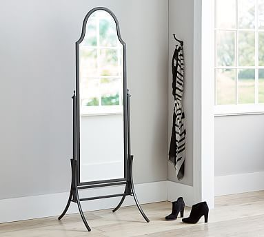 33 Best Images About Decor Amp Pillows Gt Floor Mirrors On