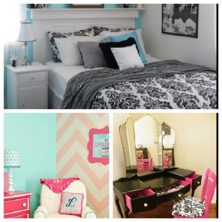 Cute room design