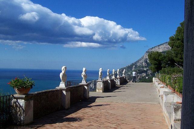 Diamare - Итальянские истории: Сорренто