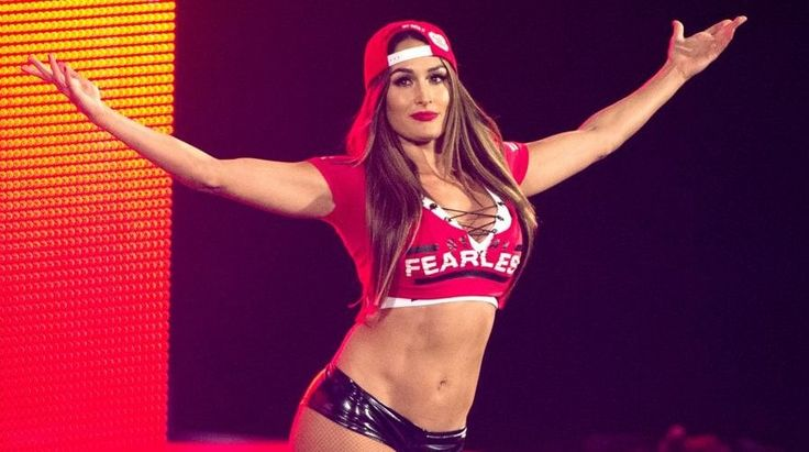 Nikki Bella Blasts False News Report Claiming She Endorsed A Weight Loss Product,WWE Superstar Nikki Bella has recently taken her official Twitter page to explode a website that published a false report claiming she had endorsed a weight loss product.