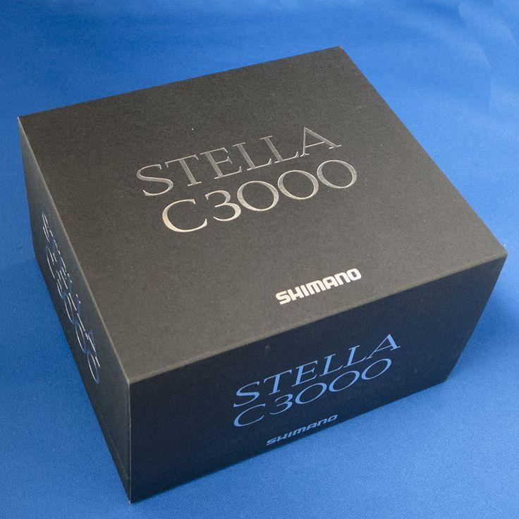 SHIMANO 14 STELLA C3000
