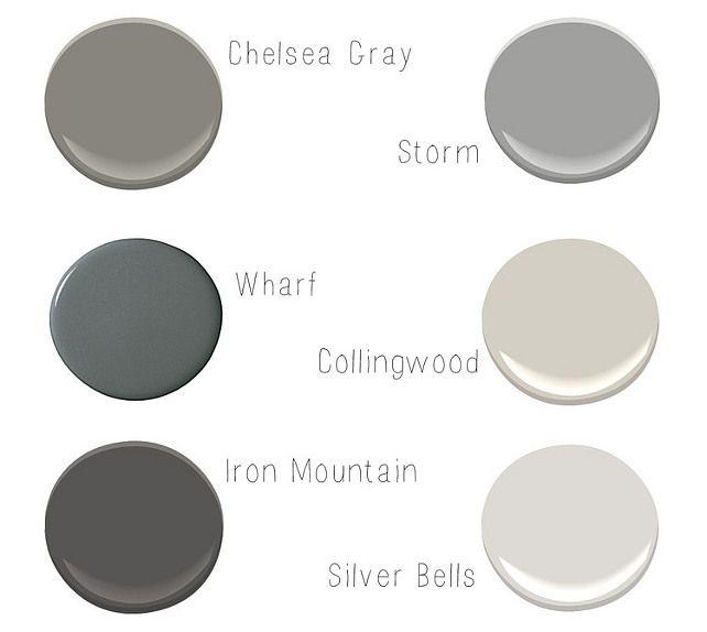 218 Best Images About Paint Colors On Pinterest Woodlawn Blue Paint Colors And Oak Trim