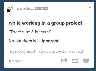 15 Tumblr Posts That Precisely Describe The Struggles Of Faculty