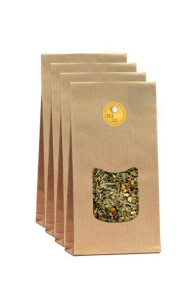 Bestel online je favoriete thee online! De online theewinkel met de mooiste soorten groene thee en losse biologische theeën. Je kunt ze per zakje bestellen of je kiest voor een thee abonnement.