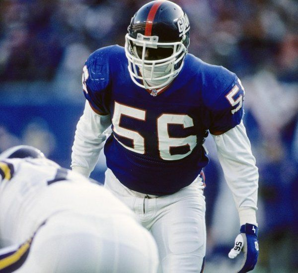 Bill Parcells says he would pick Lawrence Taylor to start a franchise, do you agree?