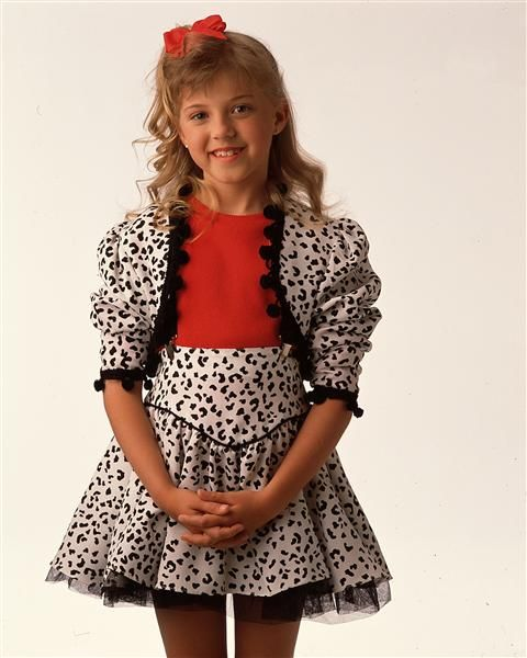 "Jodie SweetinThis adorable actress was just 5 years old in 1987 when she won the role of Stephanie Tanner on ""Full House."" She starred alongside Mary-Kate and Ashley Olsen until 1995. But unlike the Olsen twins, who continue to be two of the biggest names in Hollywood, Jodie saw her career in the business end when ""Full House"" went off the air."