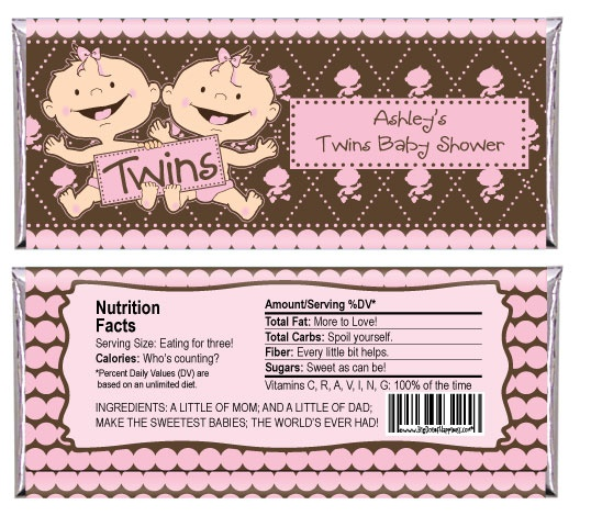 best baby shower ideas images on   twin baby showers, Baby shower invitation