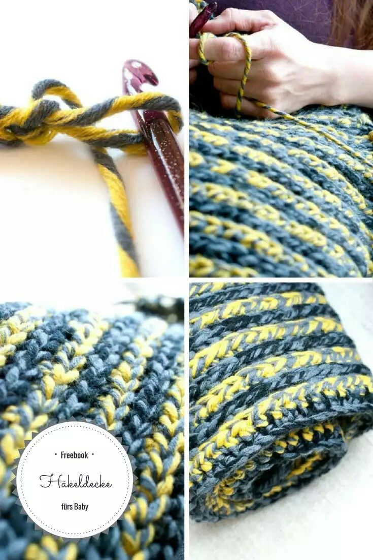 110 best Häkeln images on Pinterest | Crochet hats, Bricolage and Craft
