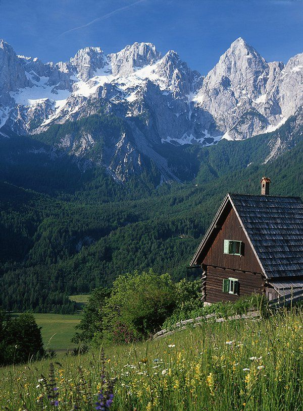 The Julian Alps in Slovenia (in former Yugoslavia) are thought by some to be the some of the finest mountains in the world. Description from pinterest.com. I searched for this on bing.com/images