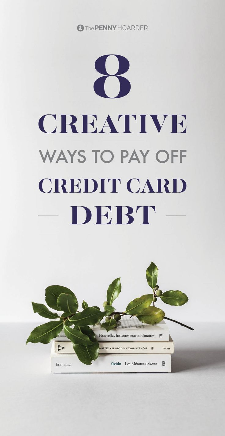 Lattes aren't your problem! Read now to discover 8 creative ways to pay off debt without being a complete hermit.