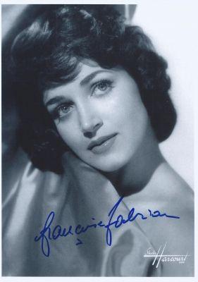 Françoise Fabian - Lilo