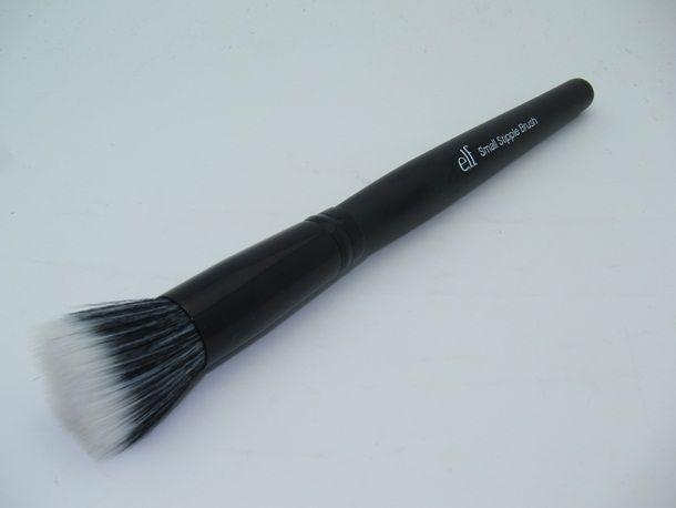 ELF Studio Small Stipple Brush $3