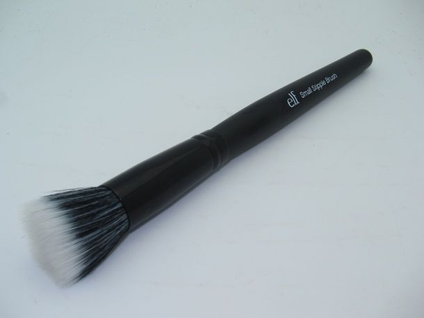 ELF Studio Small Stipple Brush $3