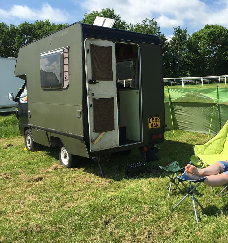 16 Best Images About Mad Camping On Pinterest: 1000+ Images About Bedford Bambi Camper On Pinterest