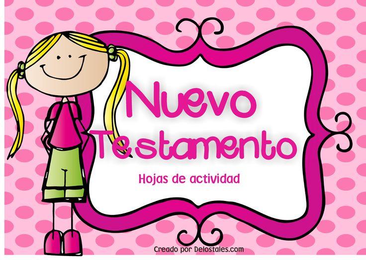 http://delostales.blogspot.com.ar/search/label/Nuevo%20Testamento