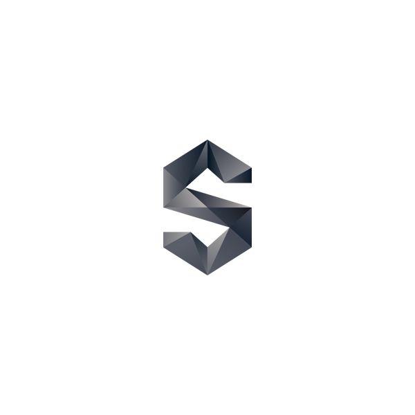 Logofolio by Floris Voorveld, via Behance
