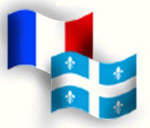 Histoire du français au Québec
