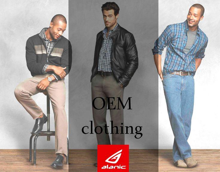 #oem #clothing #manufacturers @alanic
