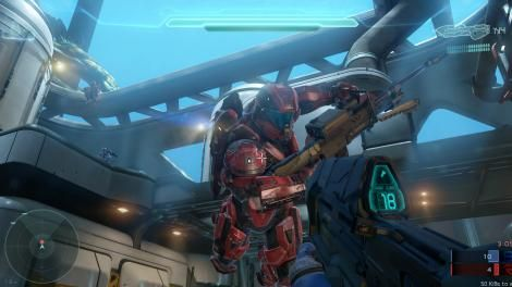 The bizarre Russian free-to-play version of Halo 3 has been cancelled