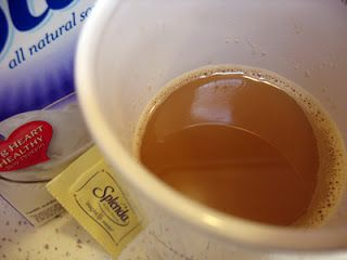 Non-Dairy Creamer, or a replacement for Half and Half   don't miss dairy