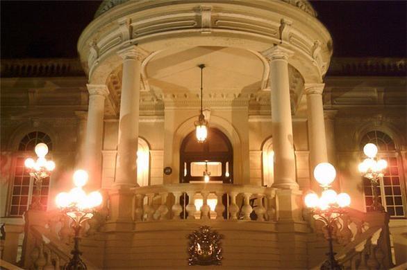 Palacio La Rioja - Viña del Mar - Chile