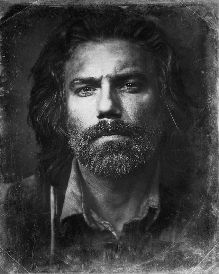Anson Mount,as Cullen Bohannon in Hell on Wheels.  You are so handsome!