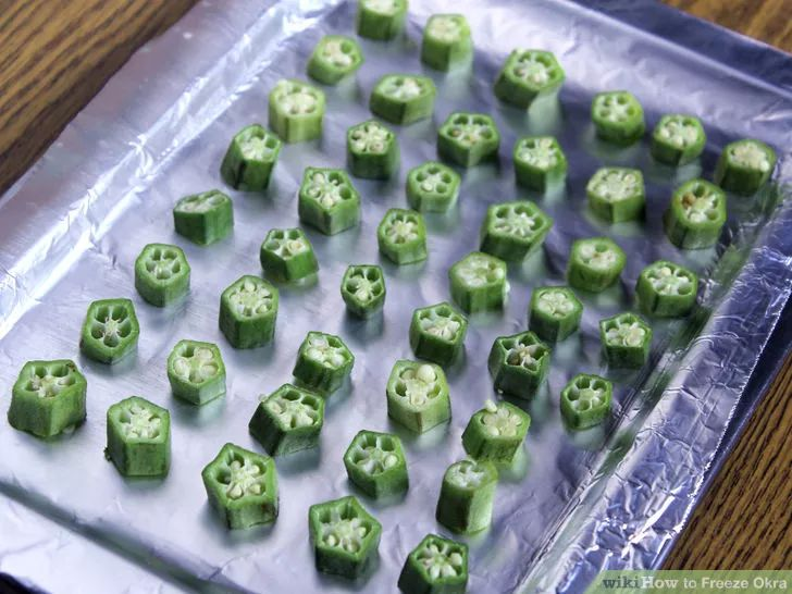 17 Best Images About Fruits Veggies On Pinterest How To Freeze Okra Preserve And How To Cook