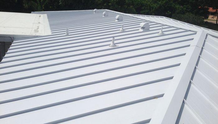 Metal Roofing Sarasota Florida State Roofing And Construction Inc Metal Roof Roofing Sarasota Florida