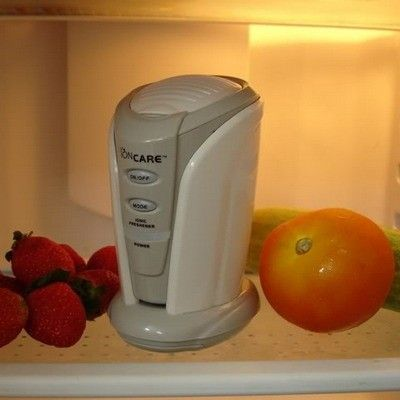 FreshFridge Fridge Purifier (Ozone) via 5 Stars Gadgets. Click on the image to see more!