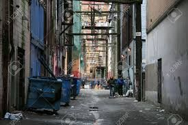 Image result for vancouver's alleyways
