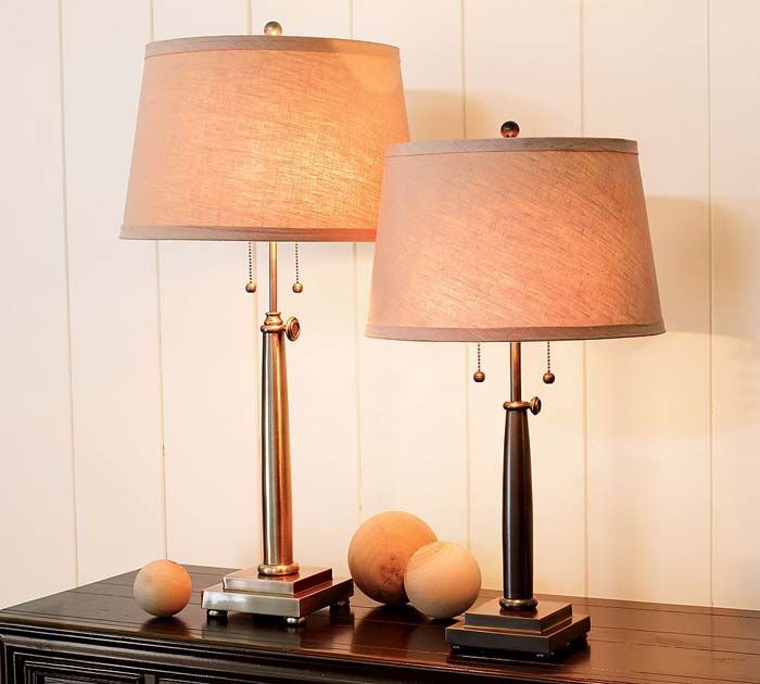 1000 ideas about modern bedside lamps on pinterest for Contemporary bedside table lamps