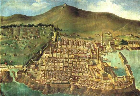Did you know that the old #Dubrovnik republic was one of the first republics to recognize American independence?