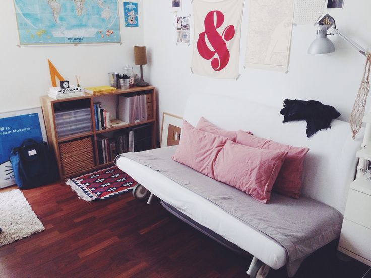 Bed That Looks Like A Couch best 25+ ikea futon ideas on pinterest | futon living rooms, hot