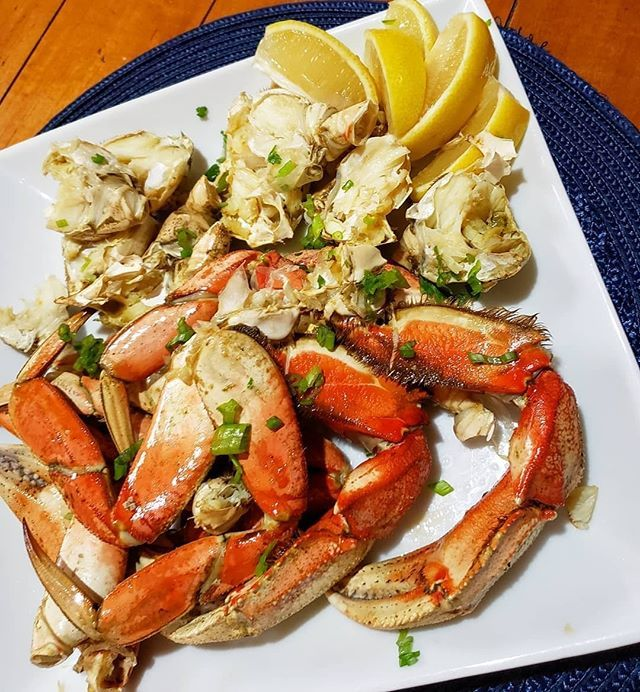 Who S Ready For A Crustacean Celebration This Winter Winter In