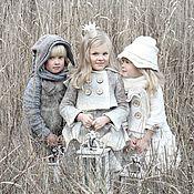 Магазин мастера Светлана Вронская (sea-na): жилеты, шали, палантины, верхняя одежда, платья, шарфы и шарфики