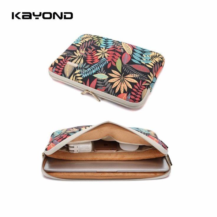 Felt Waterproof Laptop Bag Case for Macbook pro 13 case Women Men 11 14 15 15.6 for macbook air 13 case Laptop Sleeve Case 13.3 //Price: $0.00//     #shop