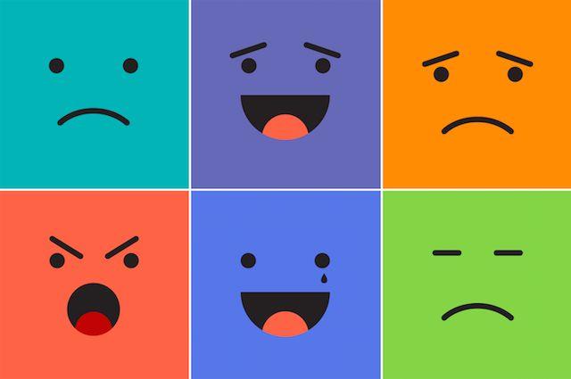 Les émotions - L'école de Crevette Séances et ressources