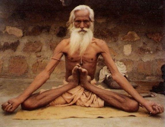 image The yoga master namaste 2