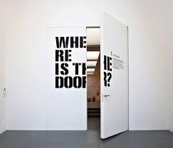 muro con pannello e porte nascoste - Cerca con Google