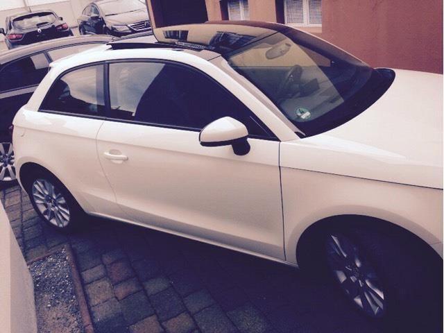 Audi A1 1.2 TFSI Ambition - 2