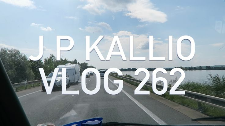 Vlog 262 Road to Tieschen    In today's vlog we make our way from the Czech republic to Austria. The last stop of the tour is the Tieschen, which is a little bit of paradise on earth :-)    J.P.    The author J.P. Kallio is a Singer-songwriter ...