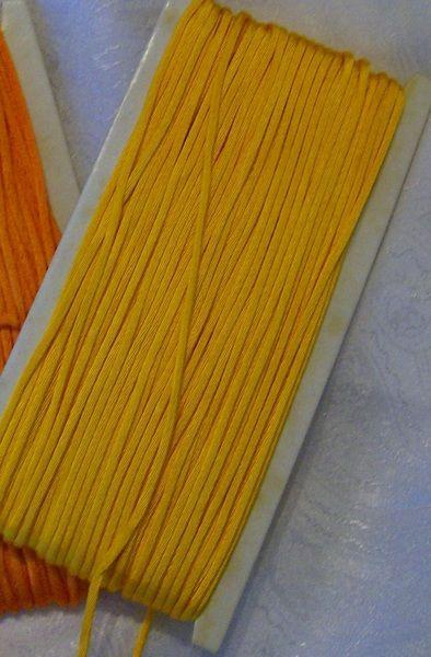 Più - Codina di topo art 129 - un prodotto unico di CREATIVA-ROSETTA su DaWanda